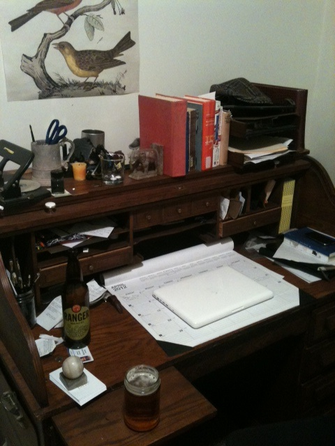 A Writer's Tools (2/2)
