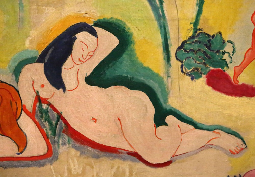 Matisse on art (4/6)