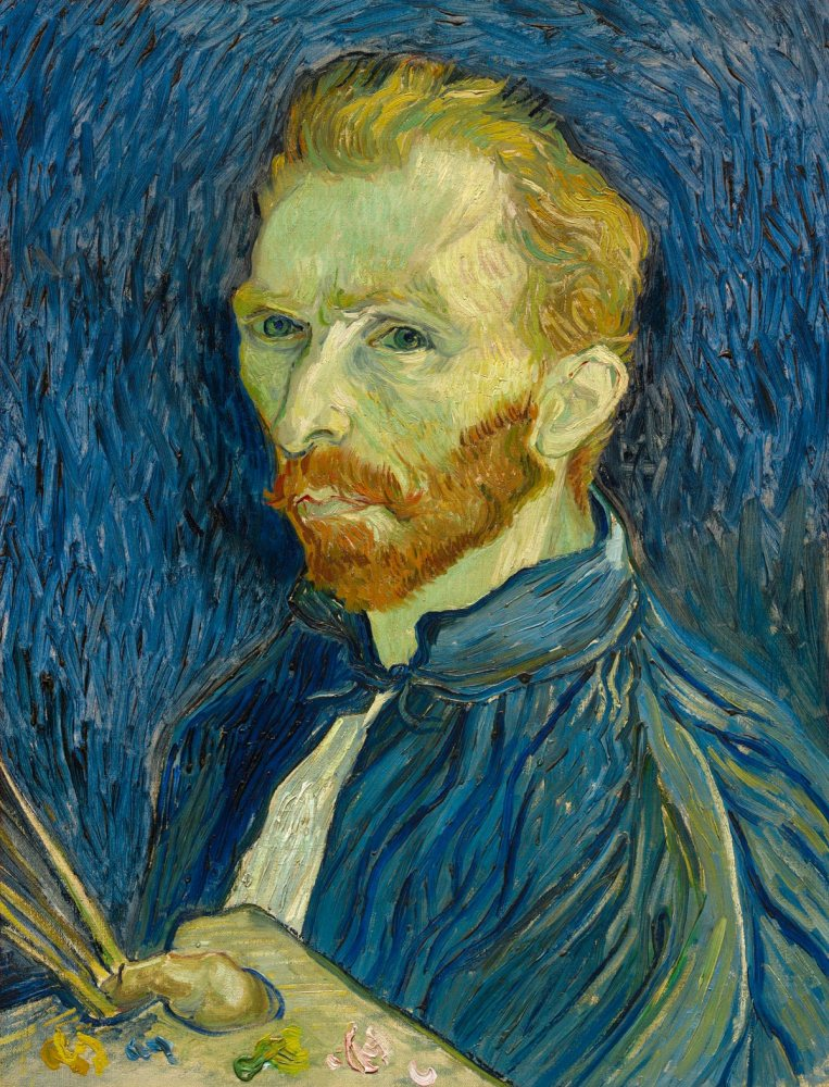 Van Gogh on Creativity (5/6)