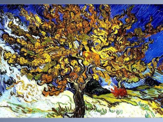 Van-Gogh-tree