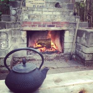 teafire