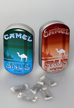 Camel_snus