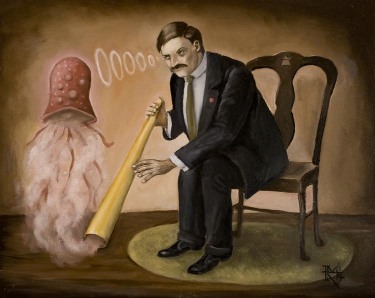 ademonstrationinpsychicsummoning